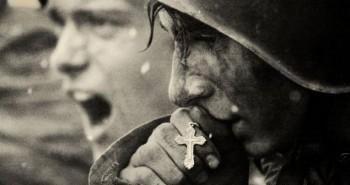 война вера солдат